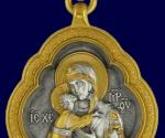 Владимирская икона Божией Матери 102_ 003